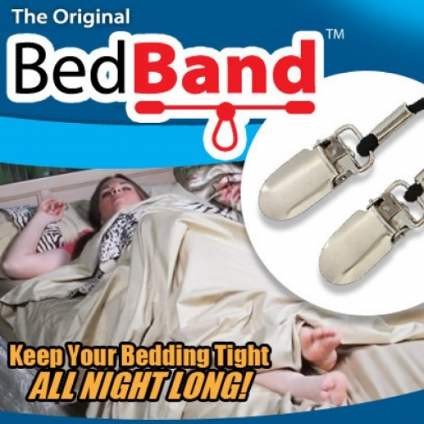 The Original Bed Band