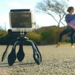 Gekkopod GoPro Mount