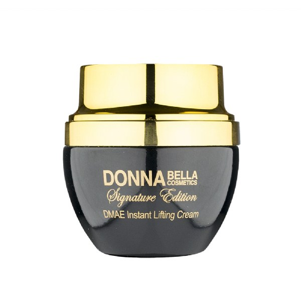 24K Gold DMAE Instant Lifting Cream