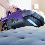 UV Ultra Handheld Vacuum Cleaner