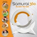 Samurai 360