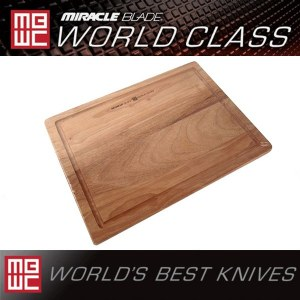 Miracle Blade Word Class Series Cutting Board
