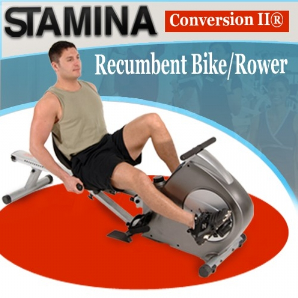Stamina Conversion II