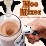 Moo Mixer
