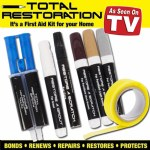 Total Restoration DIY Kit