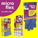 Micro-Flex Microfiber Cloths