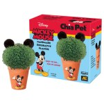 Chia Pet Disney Mickey Mouse Planter
