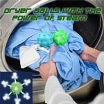 Dryer Steamer Balls