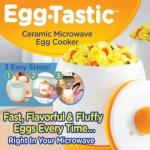 Egg-Tastic