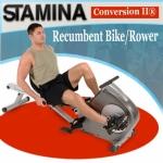 Stamina Conversion II