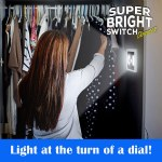 Super Bright Switch Dimmer
