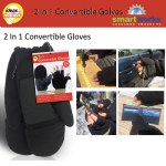 2-in-1 Convertible Gloves