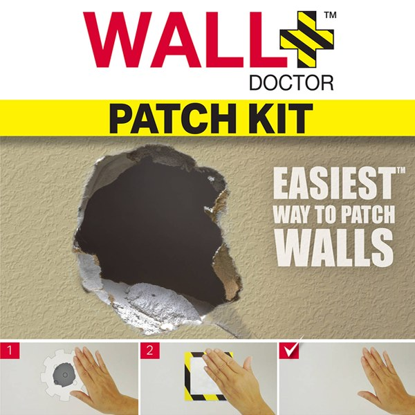 Wall Doctor RX Dry Wall Repair Kit