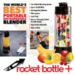 Rocket Bottle Plus