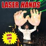Laser Hands
