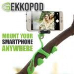 Gekkopod Smartphone Mount