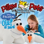 Pillow Pets - Olaf