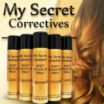 My Secret Correctives