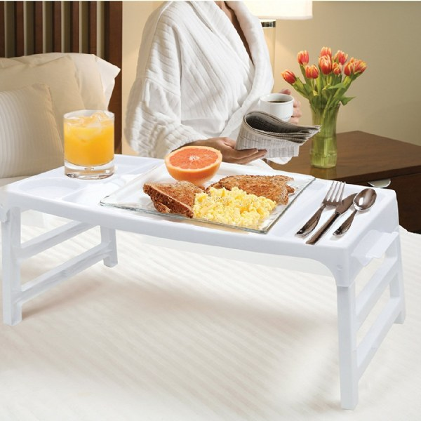 Portable Folding Serving Table
