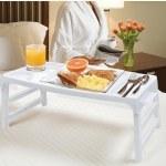 Portable Folding Serving Table