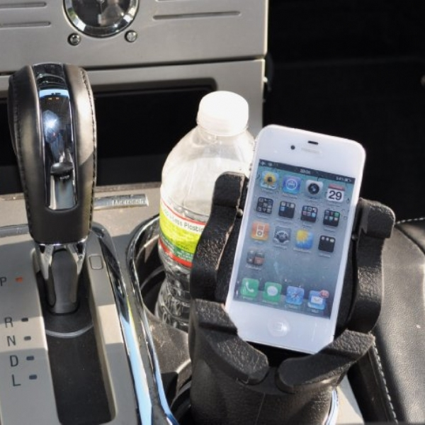 Hercules Holder- The Smart Phone Holder