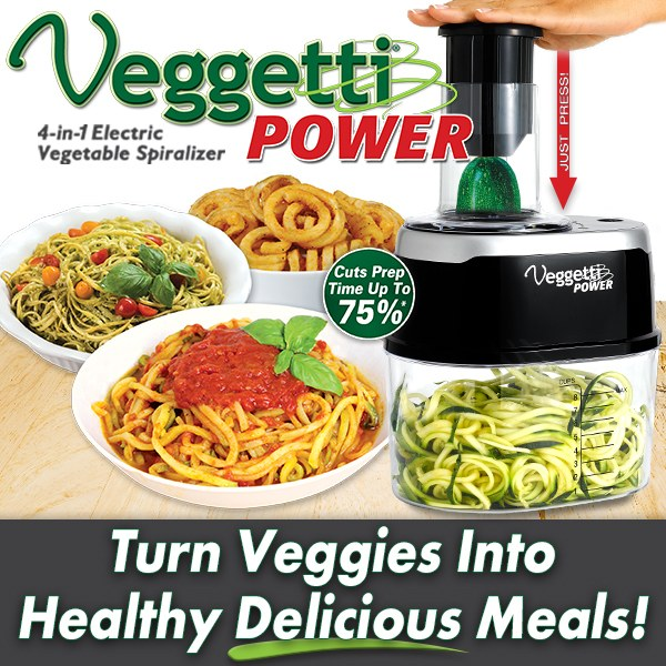 Veggetti Power