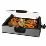 Premium Smokeless Indoor Grill