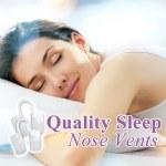 Quality Sleep Nose Vents