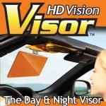 HD Vision Visor