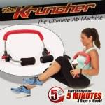 The Kruncher