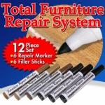 Total Furniture Repair System
