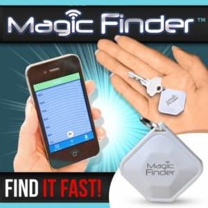 Magic Finder