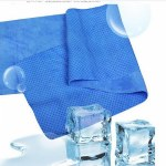 FrostBite Cooling Towel