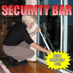 Security Bar