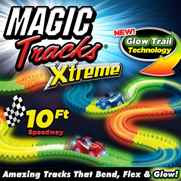 Magic Tracks Extreme