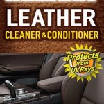 Trimtastic Leather Cleaner