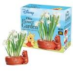 Chia Flower Garden - Winnie the Pooh