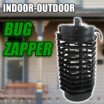 Indoor & Outdoor Bug Zapper