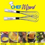 Chef Wizard