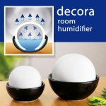 Decora Room Humidifiers