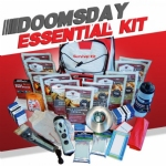 Doomsday Essential Survival Kit