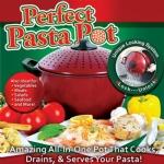 Perfect Pasta Pot