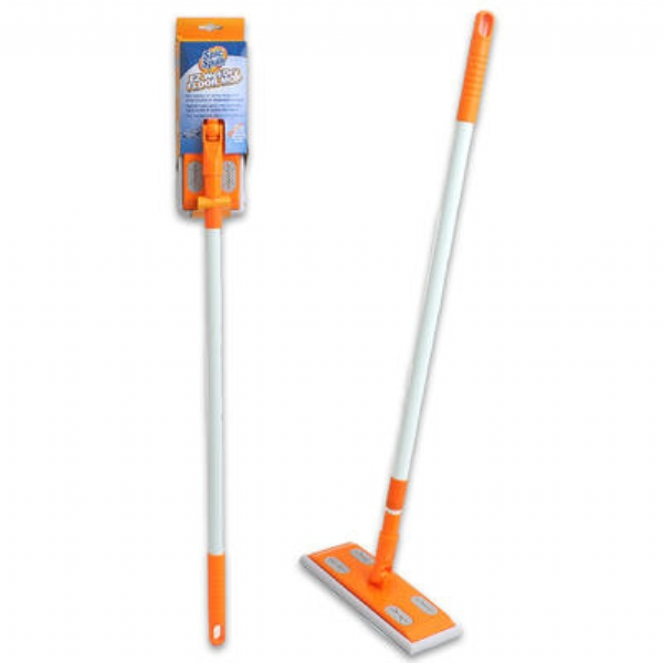 Spic and Span EZ Floor Mop