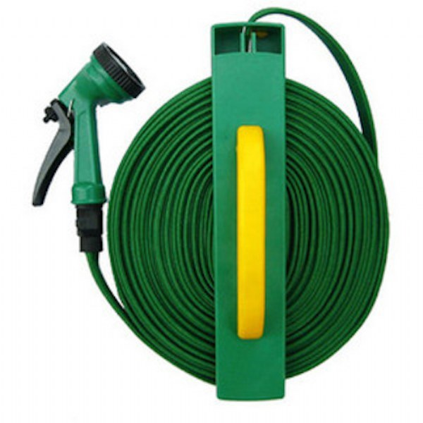 Home Garden Compact Collapsible Hose