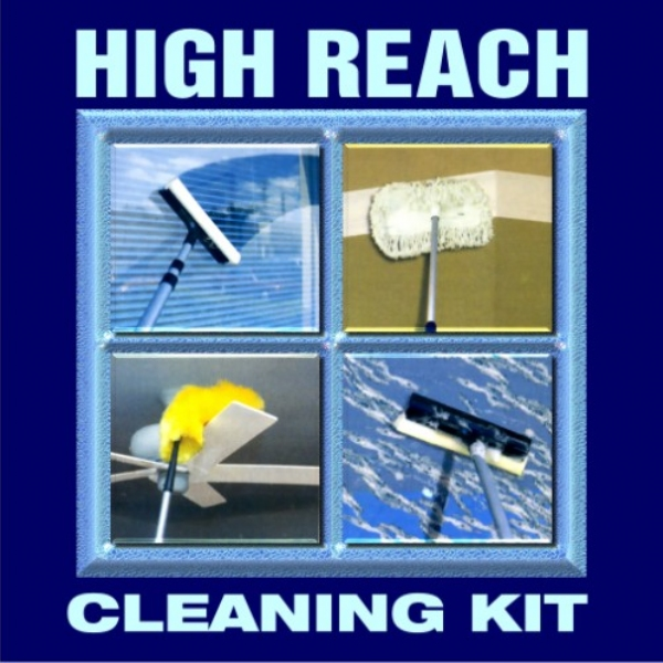 High Reach Cleaning Kit