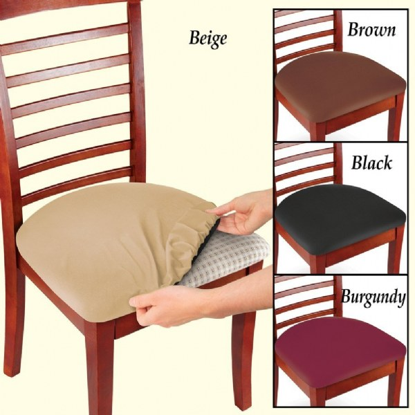 Surprising Stretchable Seat Covers Machost Co Dining Chair Design Ideas Machostcouk