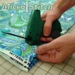 MicroStitch Fastening System