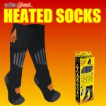 ActionHeat Heated Socks