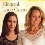 Elegant Lace Cami