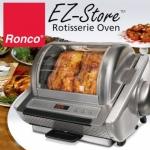Ronco EZ Store Rotisserie